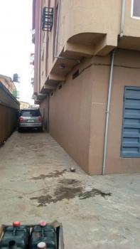 Renovated Mini Flat Upstairs, Off Nnobi Street, Kilo, Surulere, Lagos, Mini Flat for Rent