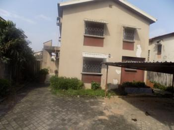 Spacious 4 Bedroom Duplex with Separated Bq, Vgc, Lekki, Lagos, Detached Duplex for Rent
