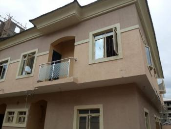 3 Bedroom with a Bq, Oniru, Victoria Island (vi), Lagos, House for Rent