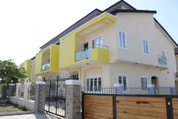 Sunrise Terrace Duplexes, Ocean Bay Estate,, Ikate Elegushi, Lekki, Lagos, Terraced Duplex for Rent