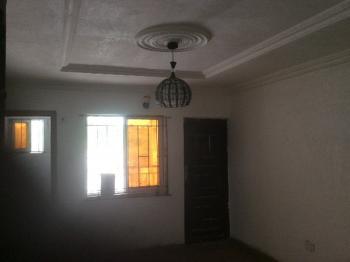 Newly Built 3 Bedroom Flat, Kokoro Abu Area By Cac Church Agbala Itura, Ikorodu, Lagos, Flat for Rent