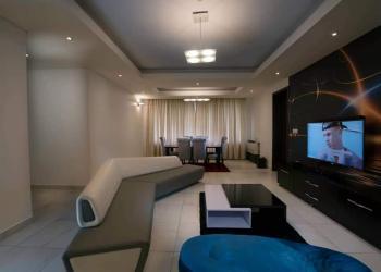 Luxury 3bedroom Furnished Apartment Directly on Bordillon Old Ikoyi, Old Ikoyi, Ikoyi, Lagos, Flat Short Let