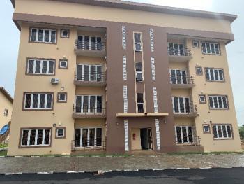 2 Bedroom Block of Flat, Wuye, Abuja, Mini Flat for Sale
