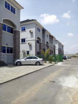 3 Bedroom Terraced Duplex, Karmo By Turkish Hospital, Karmo, Abuja, Terraced Duplex for Sale