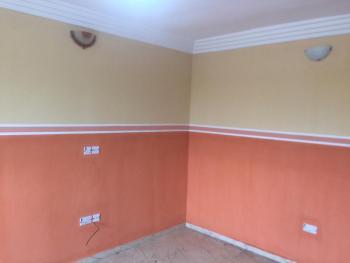 1-bedroom (mini) Flat on 1st Floor, Opeifa Street, Dopemu, Agege, Lagos, Mini Flat for Rent