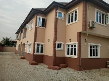Newly Built 3 Bedroom Flat with Modern Touches, Eputu, Ibeju Lekki, Lagos, Flat for Rent