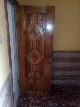 2 Bedroom Bungalow, Iba, Ojo, Lagos, Semi-detached Bungalow for Rent