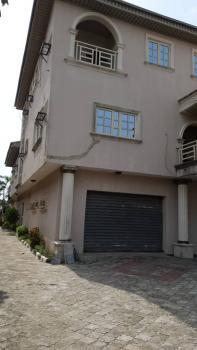 6 Bedroom Duplex with 2 Bedroom Bqs, Unity Estate, Badore, Ajah, Lagos, Detached Duplex for Sale