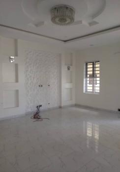 Shared Apartment Large Living Room, Estate in Jakande, Osapa, Lekki, Lagos, Self Contained (single Rooms) for Rent