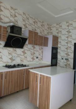 Shared Apartment Upstairs Bedroom 2, Estate in Jakande, Osapa, Lekki, Lagos, Self Contained (single Rooms) for Rent