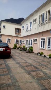 2 Bedroom Flat, Goodnews Estate Sangotedo, Sangotedo, Ajah, Lagos, Flat for Rent