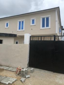 Brand-new 2 Bedroom Flat, Badore, Ajah, Lagos, Flat for Sale