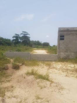 679sq Metres of Empty Plot of Land, Bogije, Ibeju Lekki, Lagos, Mixed-use Land for Sale