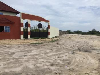 Serviced Residential Plots, Lekki 2nd Toll, Lafiaji, Lekki, Lagos, Residential Land for Sale