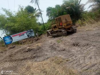 Land, Epe, Lagos, Industrial Land for Sale