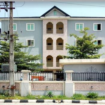 Luxury 3 Bedroom Apartment, Kusenla Road, Ikate Elegushi, Lekki, Lagos, Flat for Sale