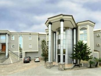 27 Rooms Luxury Hotel with 5 Room Duplex Attached, on 2200sqm, Lekki Phase 1, Lekki, Lagos, Hotel / Guest House for Sale