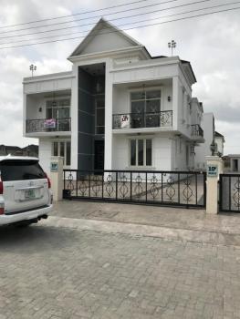 Luxury 5 Bedroom Detached House with Bq, Jakande Victory Park Estate, Jakande, Lekki, Lagos, House for Rent