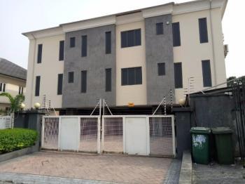 Exquisite 3 Bedroom, Lekki Phase 1, Lekki, Lagos, Flat for Rent