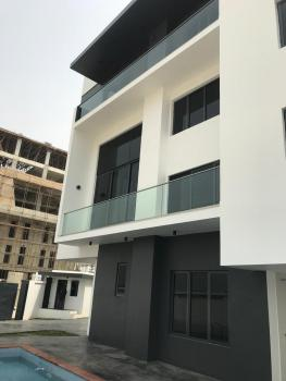 5 Bedroom  Fully Detached Duplex with All Rooms En-suite with 2 Living Rooms, Private Study/home Office, Etc, Banana Island, Ikoyi, Lagos, Detached Duplex for Sale