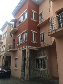 5 Bed Town House with Study, Oral Estate, Lekki Expressway, Lekki, Lagos, Terraced Duplex for Sale
