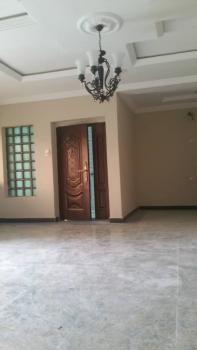 New 4 Bedroom Duplex and Bq with Modern Facilities, Gbagada Phase 2, Gbagada, Lagos, House for Sale