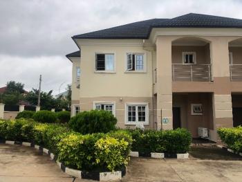 Luxury 4 Bedroom Duplex, Asokoro District, Abuja, Detached Duplex for Rent