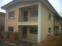 A Newly Renovated Block Of 4 Nos 2-bedroom Flat, Oregun, Ikeja, Lagos, 2 Bedroom, 2 Toilets, 2 Baths Flat / Apartment For Rent