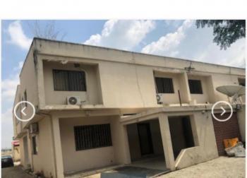 Spacious 5 Bedroom Semi Detached Duplex, Maitama District, Abuja, Detached Duplex for Sale