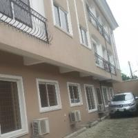 2 Bedroom Apartments , Ilupeju, Lagos, 2 Bedroom Flat / Apartment For Rent
