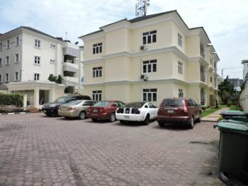 a Block of Luxurious 1 and 3 Bedroom Flats, Oniru, Victoria Island (vi), Lagos, Block of Flats for Sale
