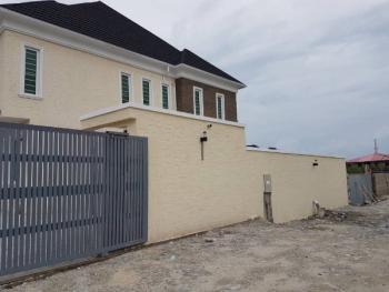 3 Bedroom Semi Detached Duplex with Bq(brand New), Ologolo, Lekki, Lagos, Semi-detached Duplex for Rent