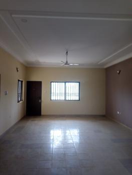 3 Bedrooms Flat, Off Mike Akhigbe Way, Jabi, Abuja, Flat for Rent