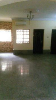 3 Bedroom Service Flat, Osborne, Ikoyi, Lagos, Flat for Rent