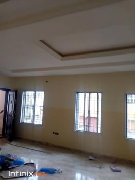 a Newly Built 2 Bedroom Flat with 3 in a Compound, Ojodu Estate, Ojodu, Lagos, Flat for Rent