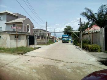 Lands Within a Gated Estate., Silverpoint Estate, Badore, Ajah, Lagos, Residential Land for Sale