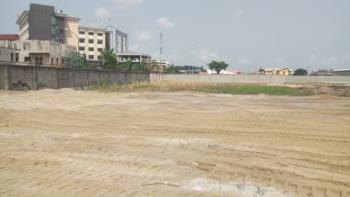 Great-shaped 5,700 Square Meters Plot Off Admiralty Way, Lekki Phase 1, Lekki Phase 1, Lekki, Lagos, Mixed-use Land for Sale