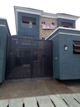 5 Bedroom, Parkview, Ikoyi, Lagos, Semi-detached Duplex for Sale