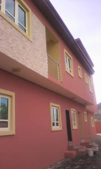 Beautiful 2 Bedrooms, Chevron, Lekki, Lagos, Flat for Rent