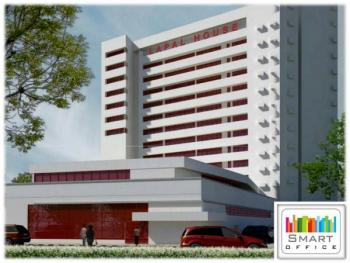 Smart Office Space of 20,80,130sqm, Onikan, Lagos Island, Lagos, Office Space for Rent