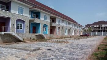 Brand New 14nos of 4 Bedroom Terrace House, Katampe Extension, Katampe, Abuja, Terraced Duplex for Sale