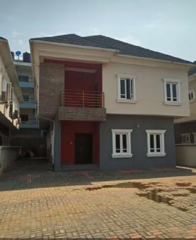 4 Bedroom Detached Duplex for Rent at Ikate Elegushi @ N4million/annum, Off Kusenla Road By Conoil Filling Station, Chisco Bus Stop, Ikate - Lekki, Ikate Elegushi, Lekki, Lagos, Detached Duplex for Rent