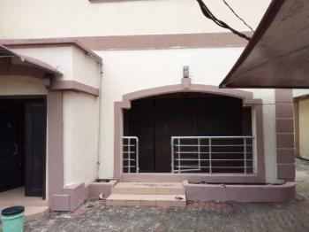 4 Bedroom Detached House, Ajao Estate, Isolo, Lagos, Detached Duplex for Sale