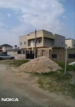 a Plot of Land, New Road, Igbo Efon, Lekki, Lagos, Residential Land for Sale