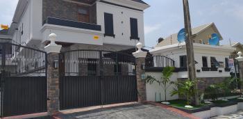 Luxury 5bedrooms Fully Detached Duplex with Bq, Ikota Villa, Ikota Villa Estate, Lekki, Lagos, Detached Duplex for Rent
