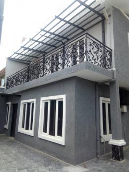 Nicely Renovated 4bedroom Detached Duplex with Bq for Sale, Mobolaji Johnson Estate, Marwa, Lekki Phase 1, Lekki, Lagos, Detached Duplex for Sale