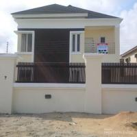 5 Detached House, Lekki Phase 1, Lekki, Lagos, 5 Bedroom, 6 Toilets, 5 Baths House For Rent