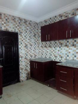 Tastefully Built 2bed Apartment, Akoka, Akoka, Yaba, Lagos, Flat for Rent