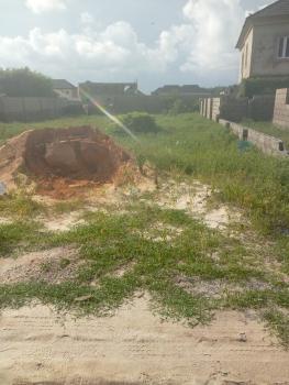 Half Plot of Land, Okun Ajah, Abraham Adesanya Estate, Ajah, Lagos, Residential Land for Sale