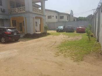 5 Bedroom Fully Detached House + Bq on 1,500sqm, Jibowu Street, Off Ikorodu Road ( Behind Jibowu B/stop)., Jibowu, Yaba, Lagos, Detached Duplex for Sale